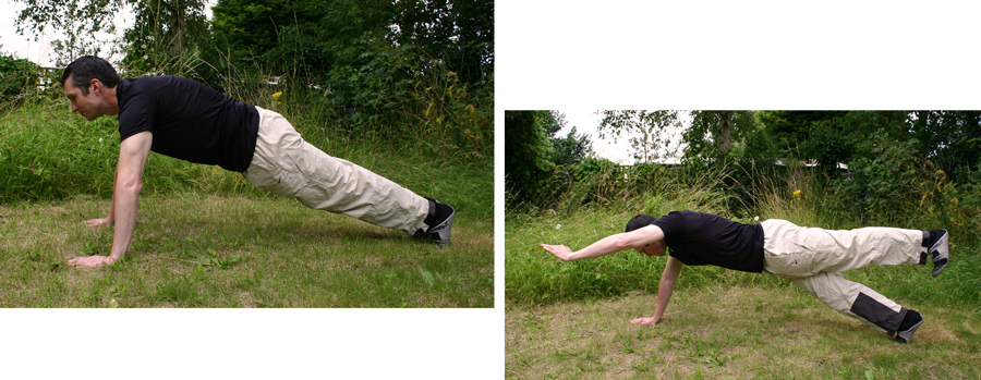 arm-and-leg-raise-press-up-push-up