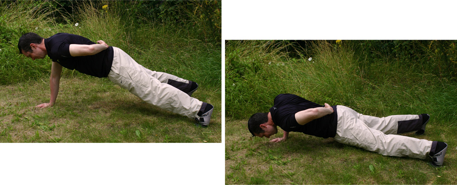 one-arm-press-up-push-up